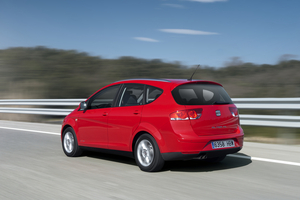Seat Altea XL 2.0 TDI CR Copa Plus DSG