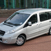 Fiat Scudo Combi Multijet Panorama Family short
