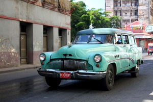 Cuba has lifted its ban on new car imports after 55 years