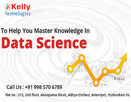 Why is the Demand for Data Scientists? How to Build Skills in Data Science?