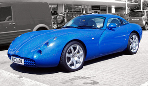 TVR Tuscan S