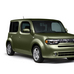 Nissan Cube 1.8 S Krom Edition