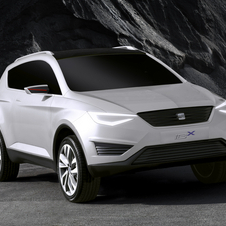 IBX concept: another look at Seat's new design DNA