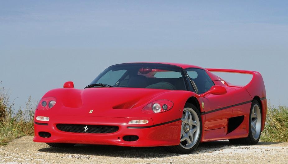 Ferrari F50 21 Photos And 79 Specs Autoviva Com