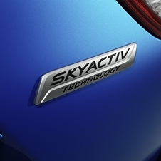 The Skyactiv technology is entering its second and third generations to boost efficiency