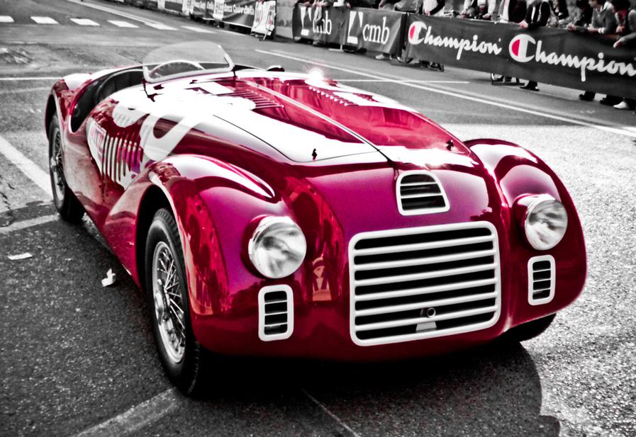 Ferrari 125 S 1 Photo And 43 Specs Autoviva Com
