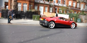 *Updated with Video* Ferrari Builds One-Off 512BB-Inspired 458 Possibly Owned by Eric Clapton