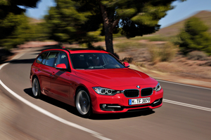 BMW 328i Touring Automatic