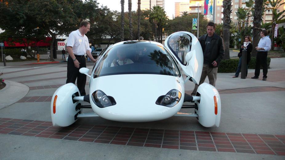 الطاقة الشمسية, السيارات الكهربائية, جوال ماكس
