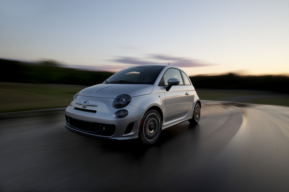 Fiat plans to add four new versions of the 500