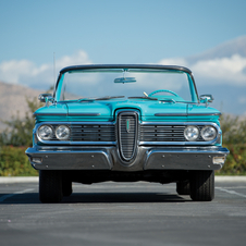 Edsel Corsair Convertible