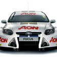 Focus Touring Car