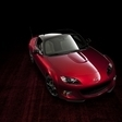 MX- 5 Miata 25th Anniversary Edition