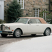 Corniche Drophead Coupe by Mulliner Park Ward
