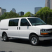 Chevrolet Passenger Van LS 1500 Regular Wheelbase AWD