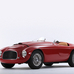 166 MM Touring Barchetta
