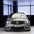 C63 AMG Coupe Edition 507