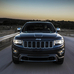 Jeep Grand Cherokee 5.7 Overland 4WD