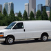 Express G2500 Regular Wheelbase RWD