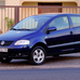 Fiat 500 1.2 vs Chevrolet Aveo 1.2 LT vs Skoda Fabia Break 1.2 TSI Ambiente vs Volkswagen Fox 1.2I Element