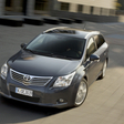 Avensis Station Wagon 2.2 D-4D Executive