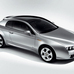 Alfa Romeo Brera 2.4 JTDm  vs Land Rover 110 Defender Pick Up S vs Mazda 6 MZR-CD 2.2 129 Confort vs Nissan Navara 2.5 dCi 4x4 King Cab XE