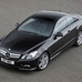 E 250 BlueEfficiency Coupé Avantgarde