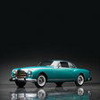 GS-1 Special by Ghia