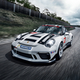 911 GT3 Cup