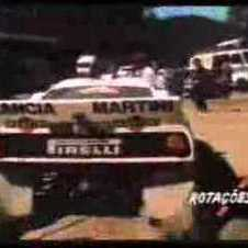 Tributo ao rally de Portugal 1980-1986