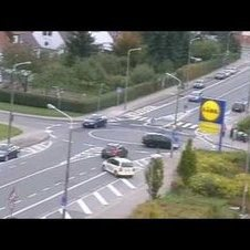How to fail a roundabout...