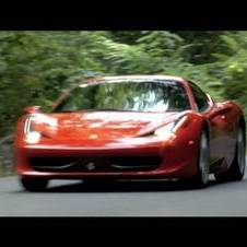 Ferrari 458 Italia Review